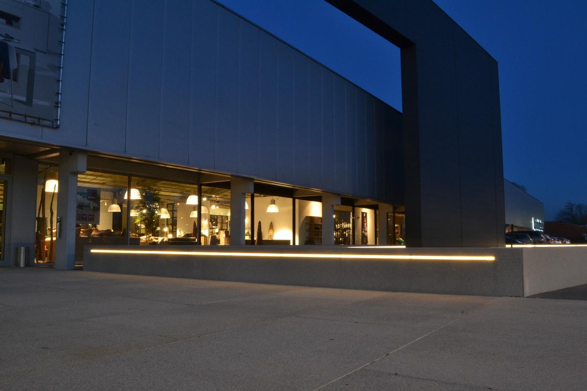 Emejing Top Interieur Izegem Openingsuren Pictures - Moderne huis ...